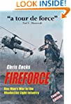 Fireforce: One Man's War in The Rhode...