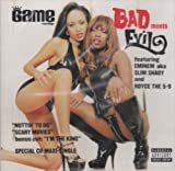 Nuttin to Do by Bad Meets Evil [Eminem & Royce] (1999) Audio CD