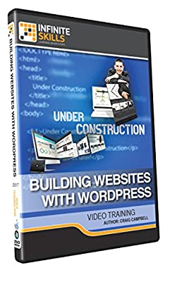 Building Websites With WordPress - Training DVD