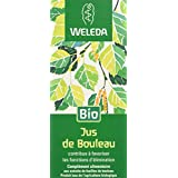 Weleda Jus Bouleau Bio 200 ml