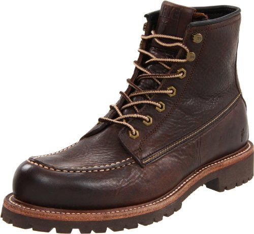 Cheap FRYE Men's Dakota Mid Lace Boot (fymsDAKOTA PT)