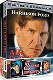 echange, troc Flight Plan / Air Force One - Bipack 2 DVD
