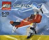 Lego Creator Plane 30180
