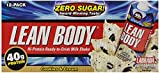 Labrada Nutrition Lean Body Ready to Drink, Cookies & Cream, 17-Ounce Container (Pack of 12)