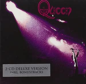 Queen [2011 Remaster Deluxe 2CD Edition]