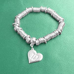 One Direction Sweetie Bracelet from BY GIOIA
