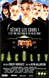 echange, troc The Faculty - VF [VHS]