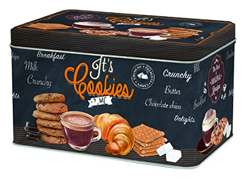 r2s-080icot-cookies-time-caja-de-galletas-metal-22-x-14-x-13-cm-multicolor