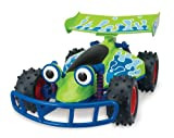 Toy Story 3 Free Wheeling RC Car