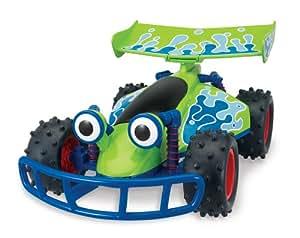 Toy Story 3 Free Wheeling RC Car