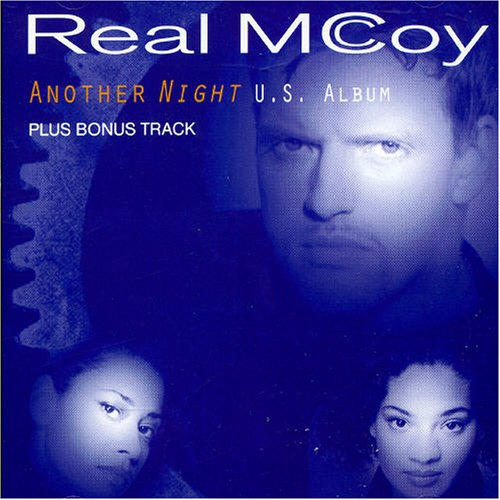 Real McCoy - Run Away (1995) Lyrics - Zortam Music