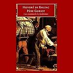 Le Pere Goriot | Honore de Balzac