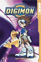 Digimon: Volume 1