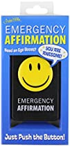Accoutrements Emergency Affirmation B…
