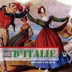 Various - Chants Et Danses d'Irlande