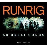 50 Great Songsby Runrig