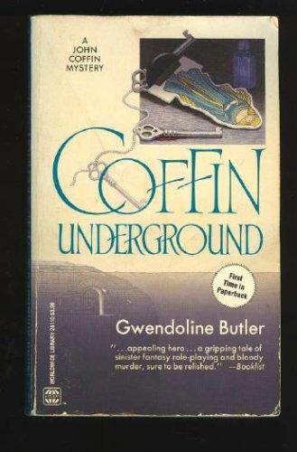 Coffin Underground, BUTLER G