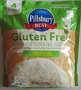 Amazon.com : Pillsbury Best Multi-purpose Gluten-free