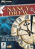 echange, troc Les Enquêtes de Nancy Drew : Le Mystère de l'Horloge