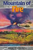 img - for Mountain of Fire: The Daring Rescue from Mount St. Helens (Creation Adventures) book / textbook / text book