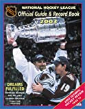 img - for The National Hockey League Official Guide & Record Book (NHL Official Guide & Record Book) book / textbook / text book