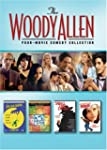 Woody Allen Four Movie Comedy Collect...