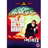 Billion Dollar Brain [DVD]by Michael Caine