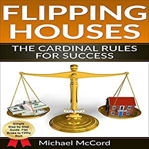 Flipping Houses Audiobook