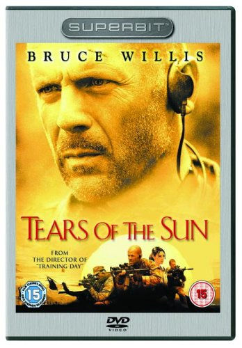Tears of the Sun [Superbit] [DVD]