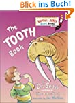 The Tooth Book (Bright & Early Board...