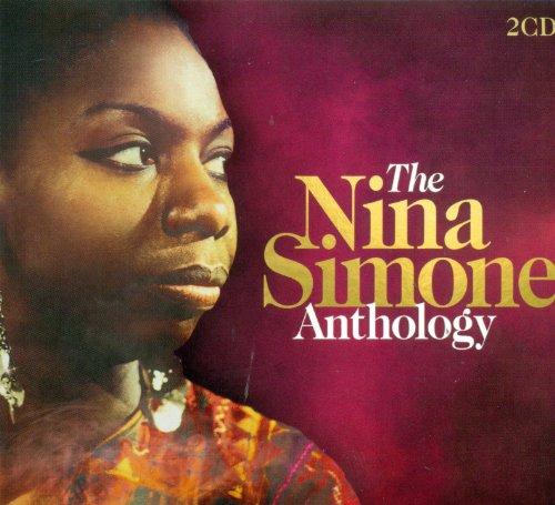 Nina Simone - ANTHOLOGY (DISC 2) - Zortam Music