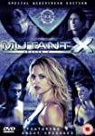 Mutant X - Season 2.3