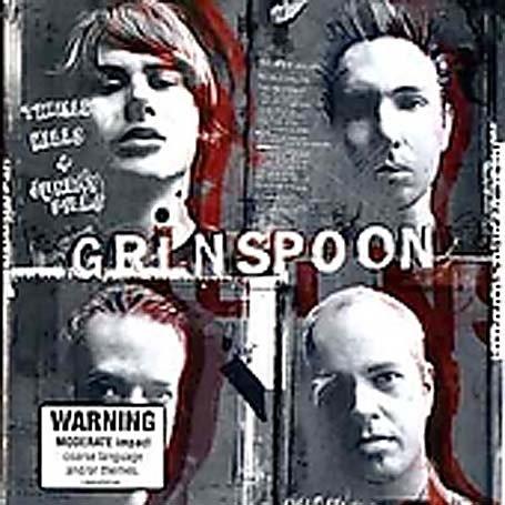 Grinspoon - Thrills Kills And Sunday Pills - Zortam Music