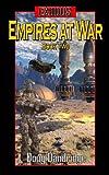 Exodus: Empires at War: Book 2 (English Edition)