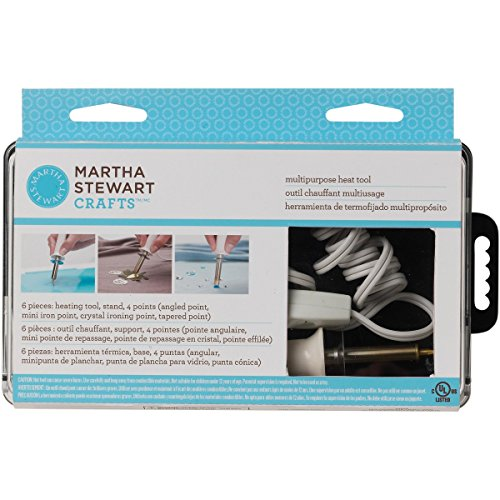 Martha Stewart 32252 Multi, Purpose Electric Cutting Tool