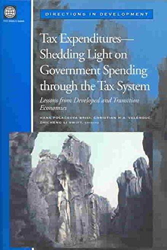 tax-expenditures-shedding-light-on-government-spending-through-the-tax-system-lessons-from-developed