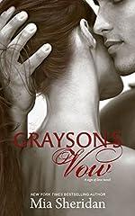 Grayson's Vow