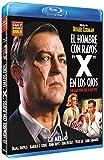 El Hombre con Rayos X en los Ojos [Blu-ray] España
