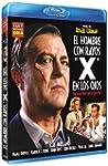 El Hombre con Rayos X en los Ojos [Bl...