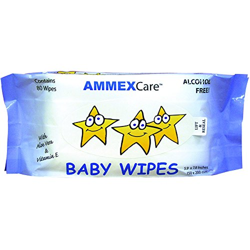 Baby Dry Wipes front-1023631
