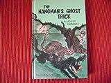 The Hangman's Ghost Trick (0316157287) by Corbett, Scott