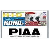 PIAA [ピア] HIDオールインワン H11 6000K [ 品番 ] HH198SA