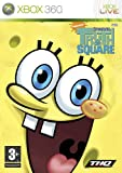 SpongeBob: Truth or Square (Xbox 360)