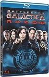 Image de Battlestar Galactica : Razor [Blu-ray]