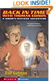 Back in Time with Thomas Edison:Qwerty Stevens Adventures