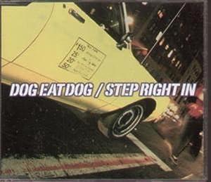 Step Right In CD Dutch Roadrunner 1997