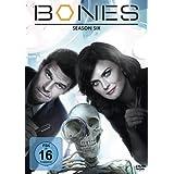 Bones - Season Six [6