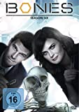 Bones - Season Six [6 DVDs]