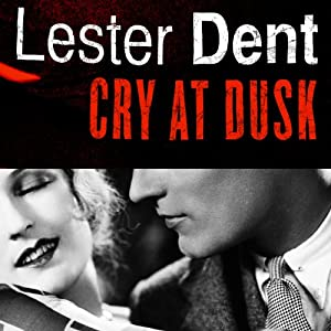 Cry at Dusk Audiobook