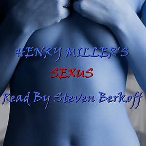 Sexus Audiobook